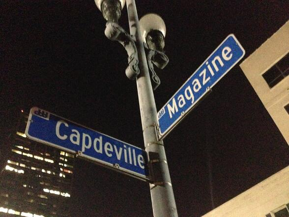 Capdeville